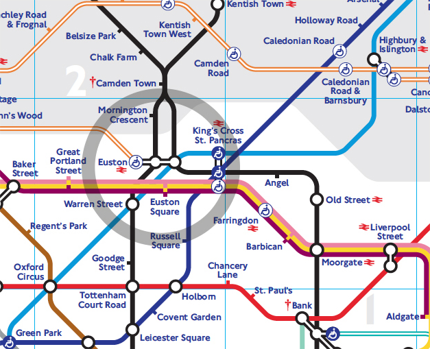 Tube-Map